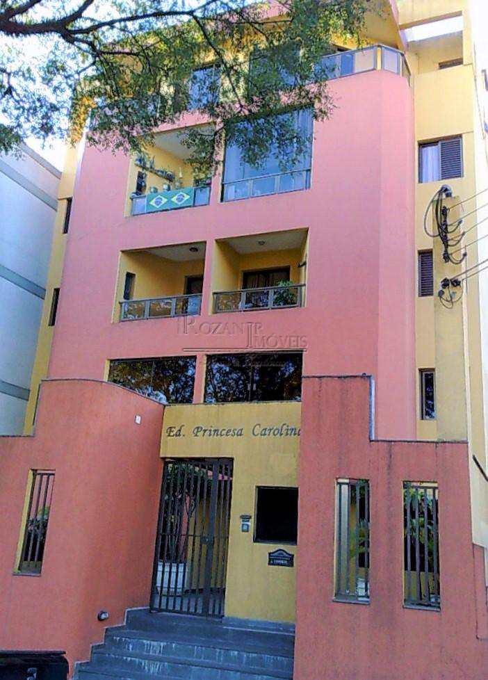 Empreendimento em São Bernardo do Campo, no bairro Jardim Chácara Inglesa