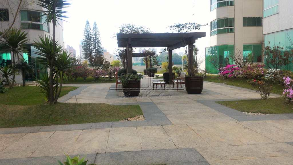 Empreendimento em São Bernardo do Campo, no bairro Jardim do Mar