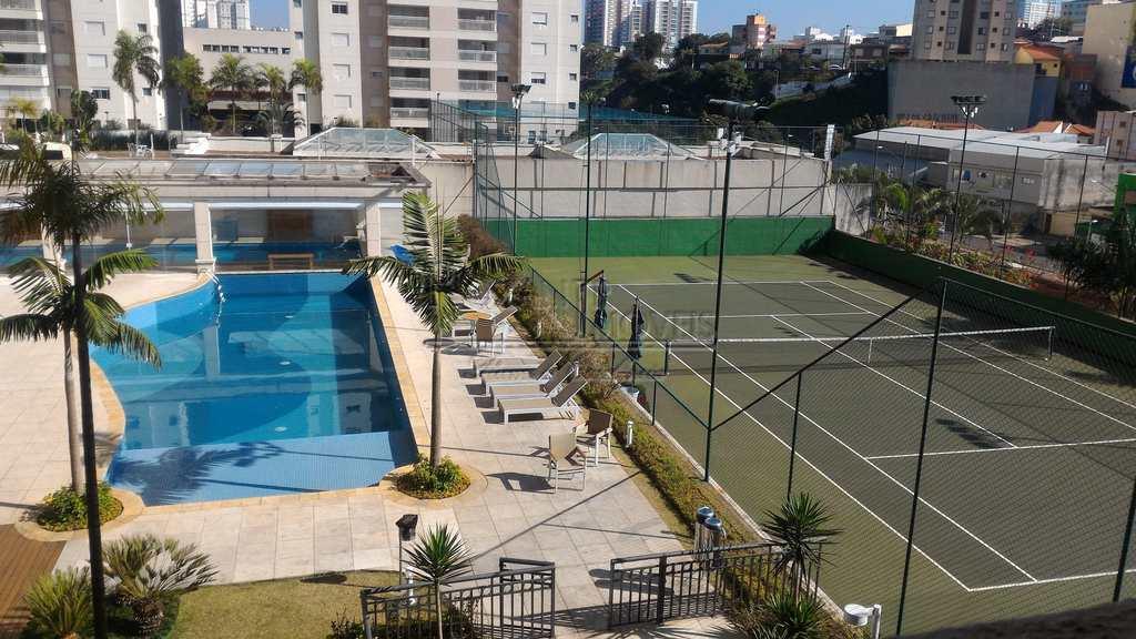 Empreendimento em São Bernardo do Campo, no bairro Nova Petrópolis