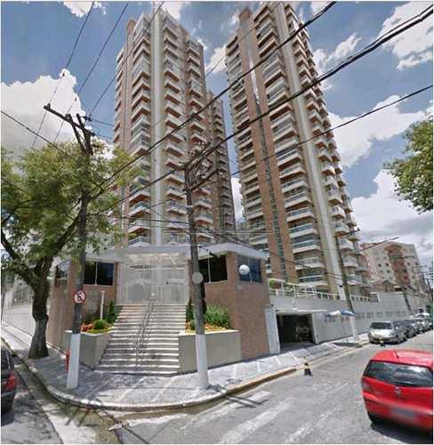Apartamento, código 3445 em São Bernardo do Campo, bairro Centro