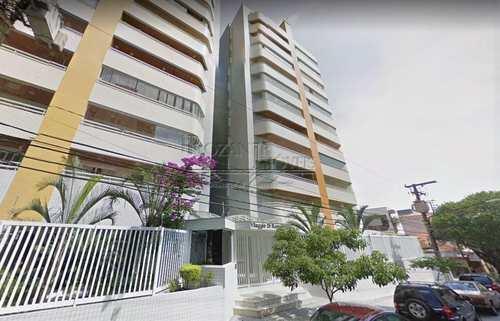 Apartamento, código 3774 em São Bernardo do Campo, bairro Centro