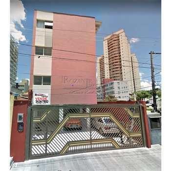Empreendimento em São Bernardo do Campo, no bairro Jardim Maria Adelaide