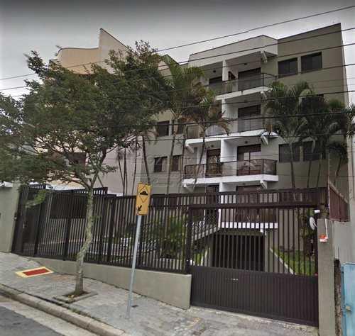Apartamento, código 3805 em São Bernardo do Campo, bairro Vila Marlene