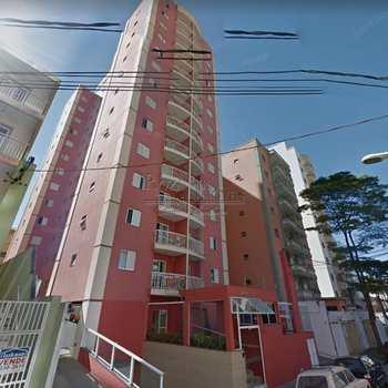 Empreendimento em São Bernardo do Campo, no bairro Baeta Neves