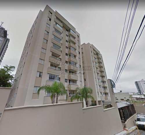 Apartamento, código 3819 em São Bernardo do Campo, bairro Centro