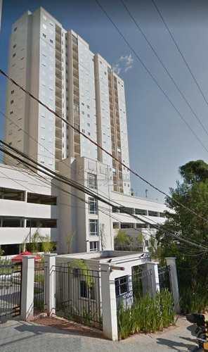 Apartamento, código 3824 em São Bernardo do Campo, bairro Centro