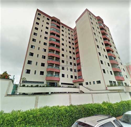 Apartamento, código 3867 em São Bernardo do Campo, bairro Rudge Ramos