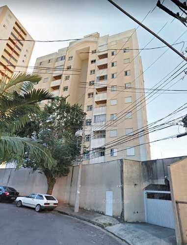Apartamento, código 3961 em São Bernardo do Campo, bairro Centro