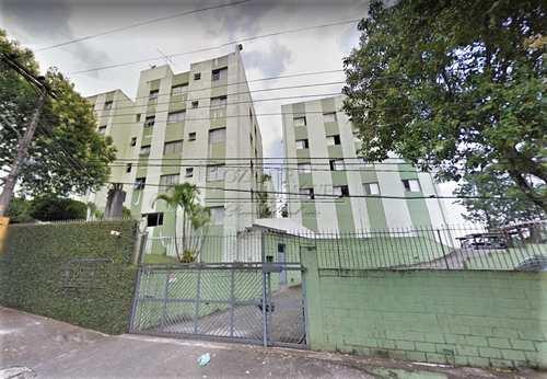 Apartamento, código 4019 em São Bernardo do Campo, bairro Centro