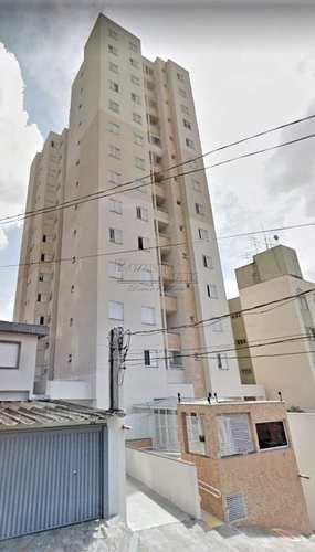 Apartamento, código 4045 em São Bernardo do Campo, bairro Baeta Neves