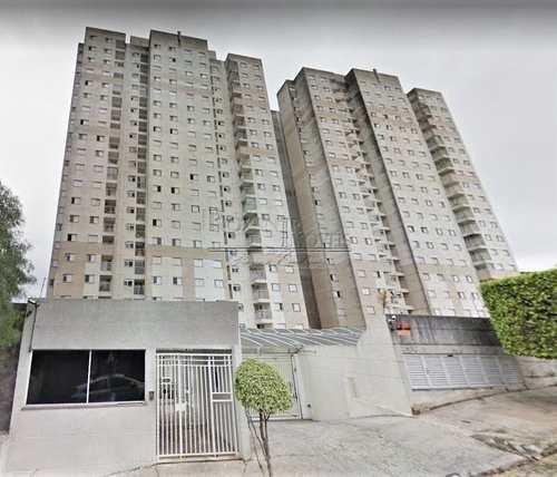 Apartamento, código 4049 em São Bernardo do Campo, bairro Centro