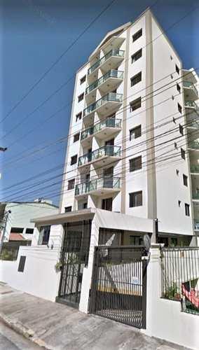 Apartamento, código 4093 em São Bernardo do Campo, bairro Baeta Neves