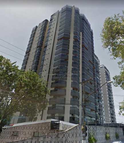 Apartamento, código 3121 em São Bernardo do Campo, bairro Jardim do Mar