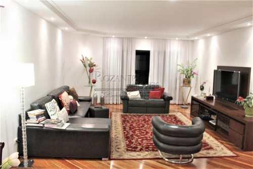 Apartamento, código 3120 em São Bernardo do Campo, bairro Jardim do Mar