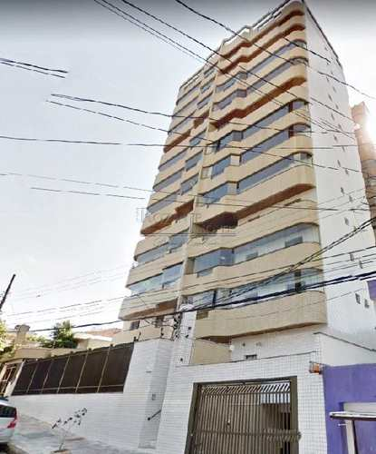 Apartamento, código 3115 em São Bernardo do Campo, bairro Vila Marlene