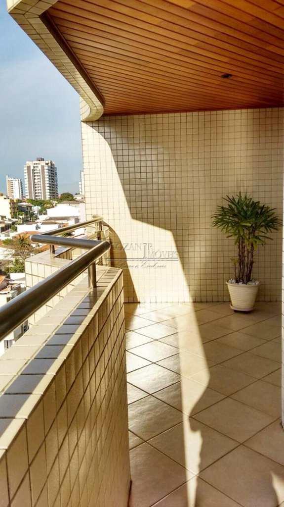 Apartamento em São Bernardo do Campo, no bairro Vila Marlene