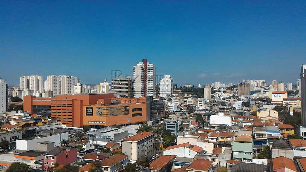 Cobertura em São Bernardo do Campo, no bairro Vila Marlene