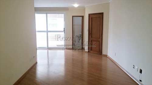 Apartamento, código 3108 em São Bernardo do Campo, bairro Centro