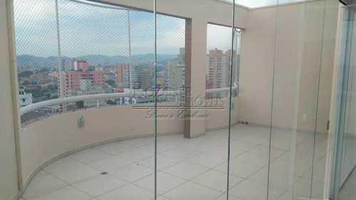 Cobertura, código 3109 em São Bernardo do Campo, bairro Centro