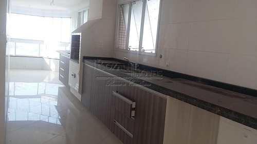 Apartamento, código 3110 em São Bernardo do Campo, bairro Jardim do Mar