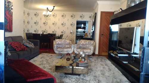 Apartamento, código 3118 em São Bernardo do Campo, bairro Jardim do Mar