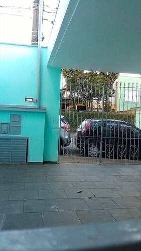 Sobrado, código 3100 em São Bernardo do Campo, bairro Vila Vivaldi