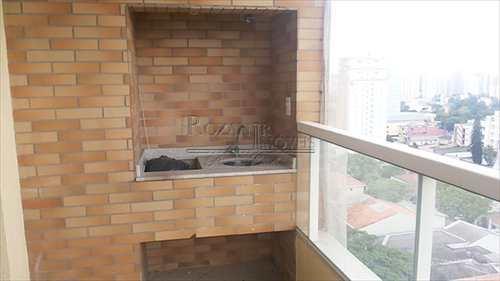 Apartamento, código 3099 em São Bernardo do Campo, bairro Centro