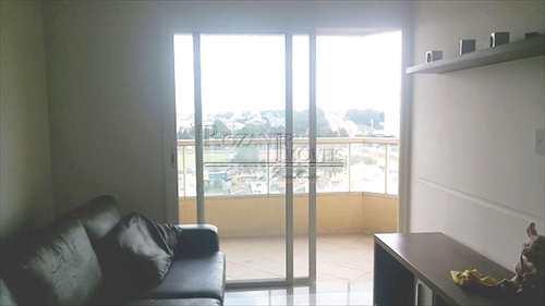 Apartamento, código 3098 em São Bernardo do Campo, bairro Centro