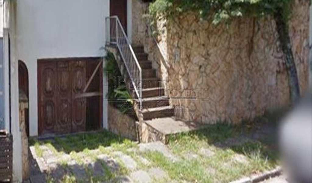 Casa em São Bernardo do Campo, bairro Jardim das Américas