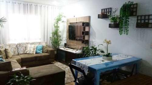 Apartamento, código 3094 em São Bernardo do Campo, bairro Demarchi