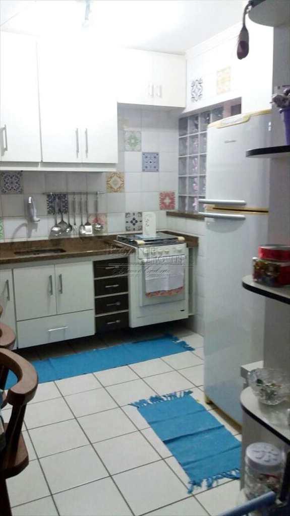 Apartamento em São Bernardo do Campo, bairro Demarchi
