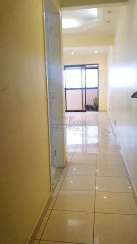 Apartamento, código 3086 em São Bernardo do Campo, bairro Jardim Chácara Inglesa