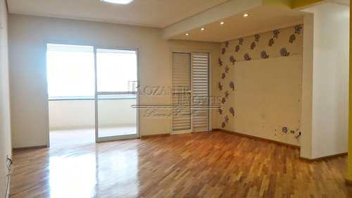 Apartamento, código 3085 em São Bernardo do Campo, bairro Vila Mussoline