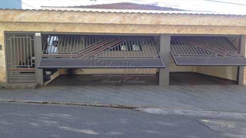Casa, código 3074 em São Bernardo do Campo, bairro Centro