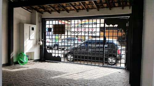 Casa, código 3057 em São Bernardo do Campo, bairro Jardim Chácara Inglesa