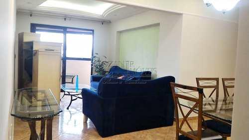 Apartamento, código 3051 em São Bernardo do Campo, bairro Jardim Chácara Inglesa