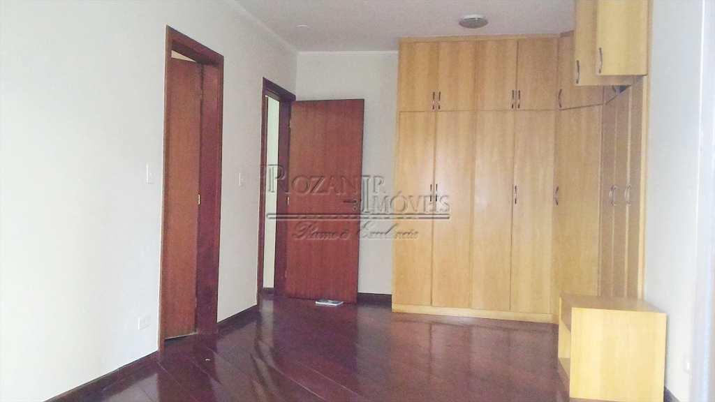 Apartamento em São Bernardo do Campo, bairro Centro