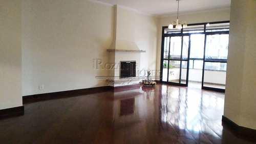 Apartamento, código 3048 em São Bernardo do Campo, bairro Centro