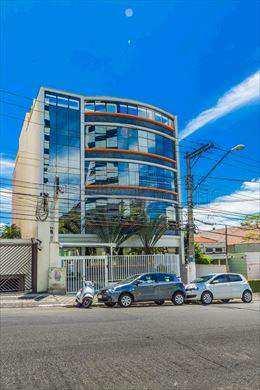Prédio Comercial, código 3024 em São Bernardo do Campo, bairro Jardim do Mar