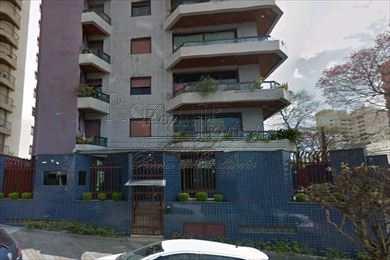 Apartamento, código 3010 em São Bernardo do Campo, bairro Vila Mussoline