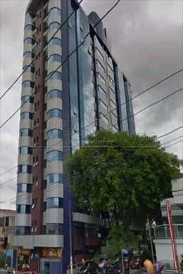 Sala Comercial, código 2984 em São Bernardo do Campo, bairro Jardim do Mar