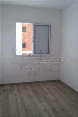 Apartamento em São Bernardo do Campo, bairro Rudge Ramos