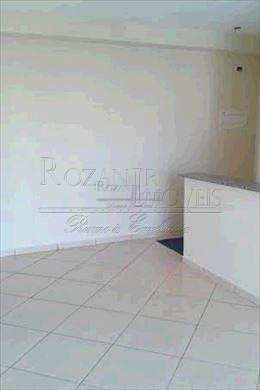 Apartamento, código 2970 em São Bernardo do Campo, bairro Nova Petrópolis