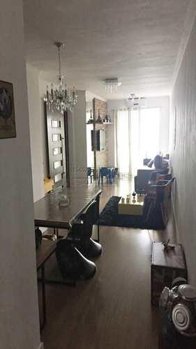 Apartamento, código 3068 em São Bernardo do Campo, bairro Rudge Ramos
