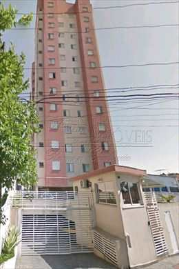 Apartamento em São Bernardo do Campo, bairro Vila Euclides