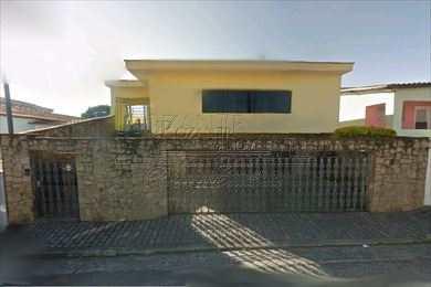 Casa, código 2951 em São Bernardo do Campo, bairro Demarchi