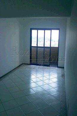 Apartamento, código 2946 em São Bernardo do Campo, bairro Jardim Chácara Inglesa