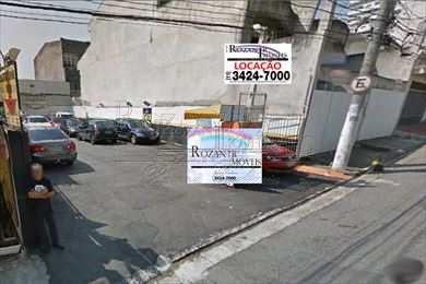 Terreno, código 2947 em São Bernardo do Campo, bairro Jardim do Mar