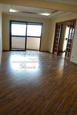 Apartamento, código 2943 em São Bernardo do Campo, bairro Jardim Chácara Inglesa