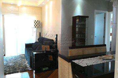 Apartamento, código 2936 em São Bernardo do Campo, bairro Jardim do Mar